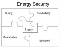 The US Department of Defense: Valuing Energy Security
